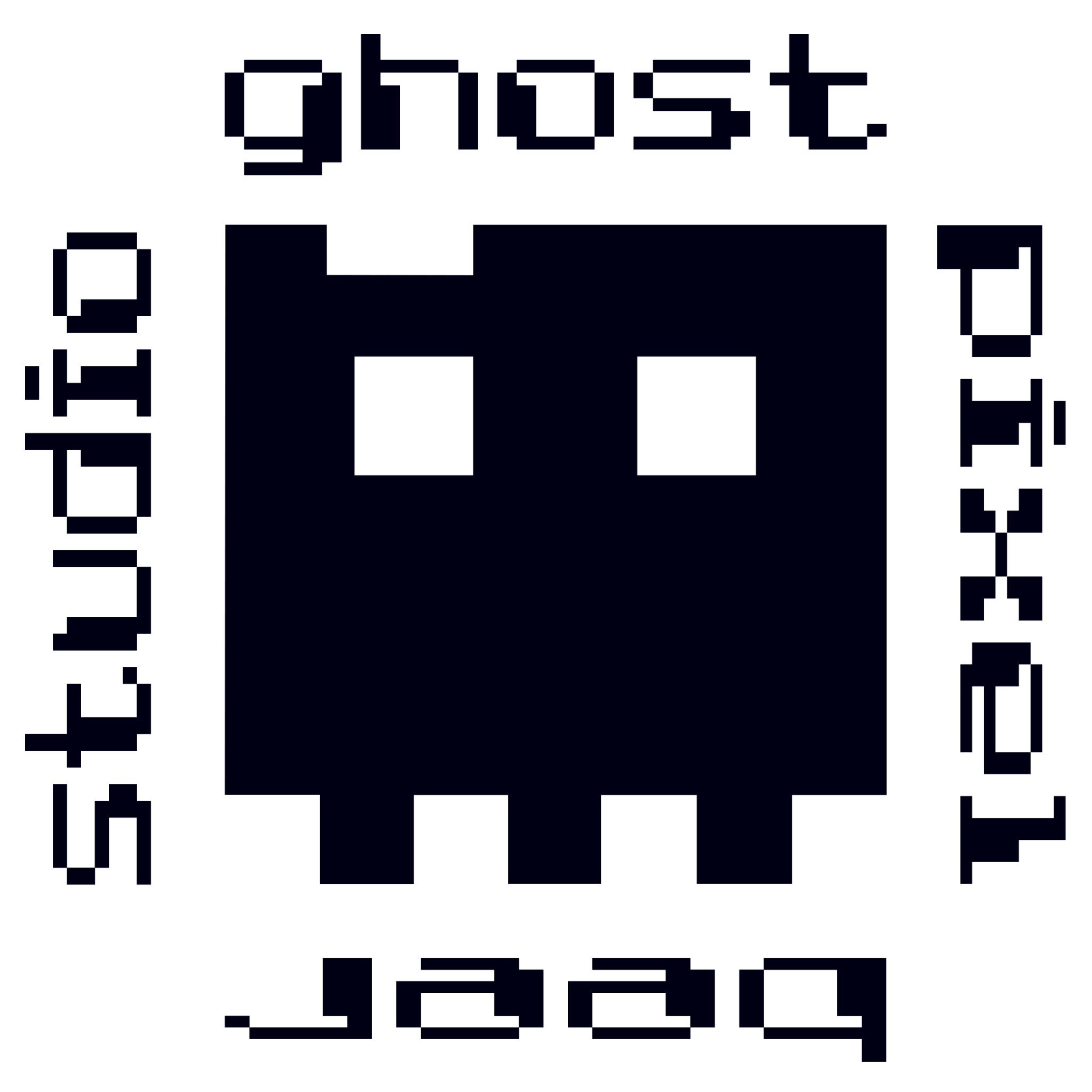 Ghost Pixel Beer Studio